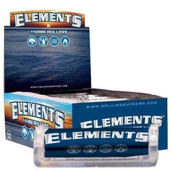 Elements 110MM Cigarette 12 Cone Rollers per Box