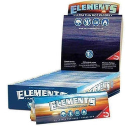 "Elements Magnetic 1 1/4"" Rolling Paper"
