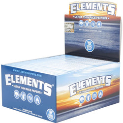 Elements Ultra King Size Rice Paper