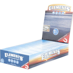 Elements Ultra Rice Paper 1 1/4