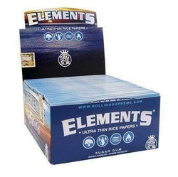 Elements Ultra Thin King Size Slim Papers