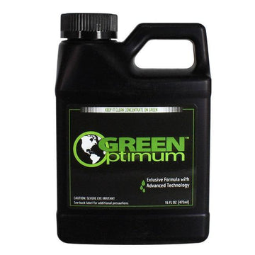 Grunge Off - Green Optimum Glass Cleaner (16fl)