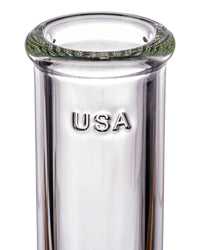 USA thick glass at Flower Power Packages