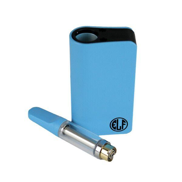 Blue Honey Stick Elf Vaporizer at Flower Power Packages