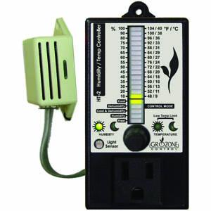 Humidity Temp Controller HT-2