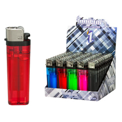 Ignitus Lighters (50 Count Display)