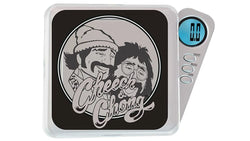 Infyniti Scales Cheech & Chong Panther Black Color Digital Scale 50g X 0.01g