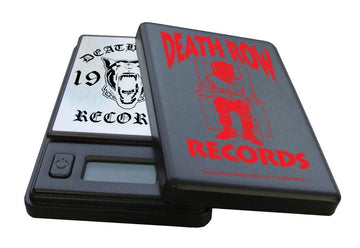 Infyniti Scales Death Row Records Digital Scale 50g X 0.01g