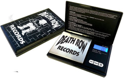 Infyniti Scales Death Row Records G-Force Digital Scale 100g X 0.01g