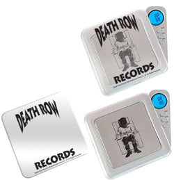 Infyniti Scales Death Row Records Panther Silver Color Digital Scale 50g X 0.01g