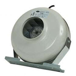 Inline Can-Fan S Series 400