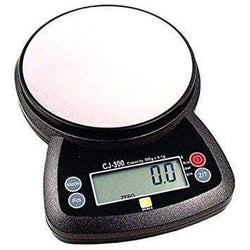 Jennings Cj300 300g X 0.1g Compact Digital Scale