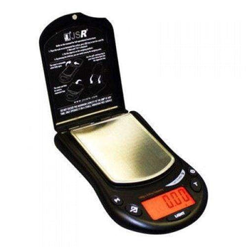 Jennings Jsr-200 200g X 0.01g Pocket Digital Scale