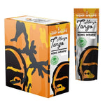 Kong Wraps Hemp Blunt Wraps - Various Flavors Available (1 Count) Flower Power Packages Mango Tango