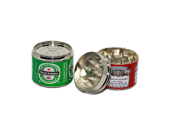 Medium Beer Can Grinder