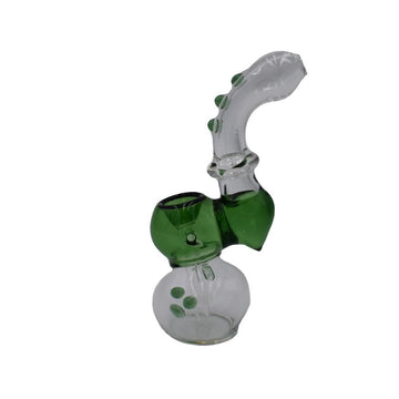 Mini Bubbler - Various Colors & Design - (1 Count)