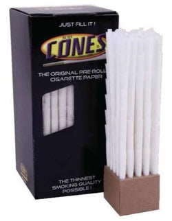 Mountain High Cones 140mm 1.8 Grams Party Size Cones 700 Cones Per Box (010-0003)