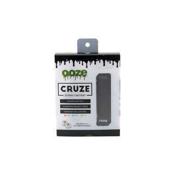 OOZE Cruze Extract Battery Kit with USB Charger