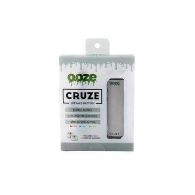 OOZE Cruze Extract Battery Kit at Flower Power Packages