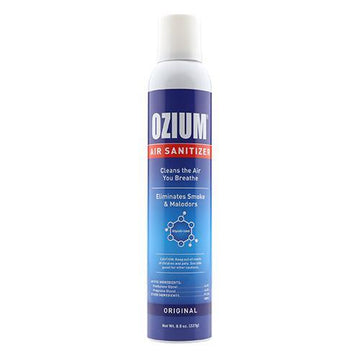 OZIUM Air Sanitizer Original Large 8oz (1 Count)