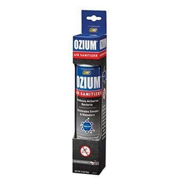 OZIUM Air Sanitizer That New Car Smell 3.5 Oz