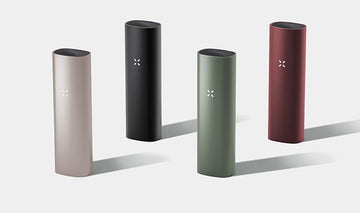PAX 3 All Colors Available