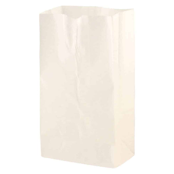 Pharmacy Prescription Bags – Small (5″ x 3″ x 10″) at Flower Power Packages