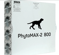 Phytomax-2 800 LED Grow Lights at Flower Power Packages