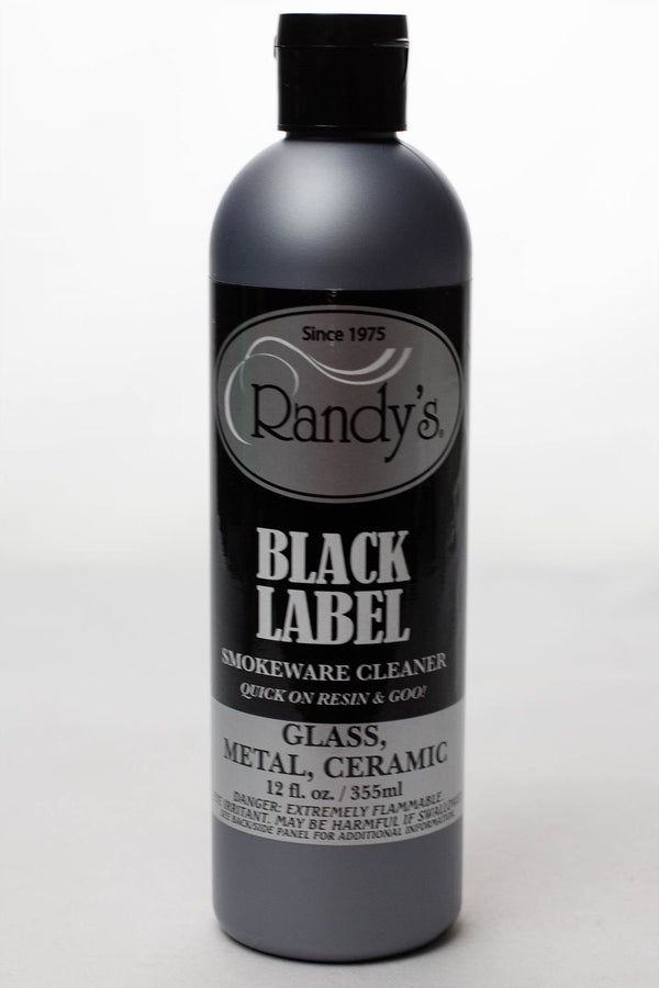 Randy's Black Label Cleaner Flower Power Packages