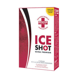 Rescue Detox ICE Shot