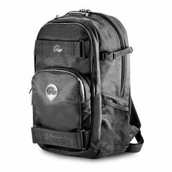 SKUNK Nomad Back-Pack Available In Black, White Or Gray