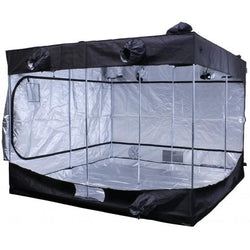 Sun Hut Fortress Grow Tents