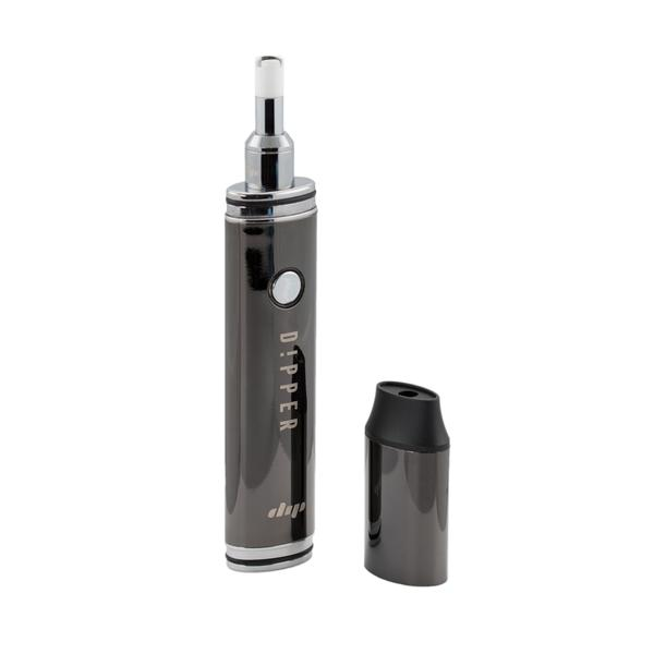 The Dipper Portable Vaporizer Flower Power Packages