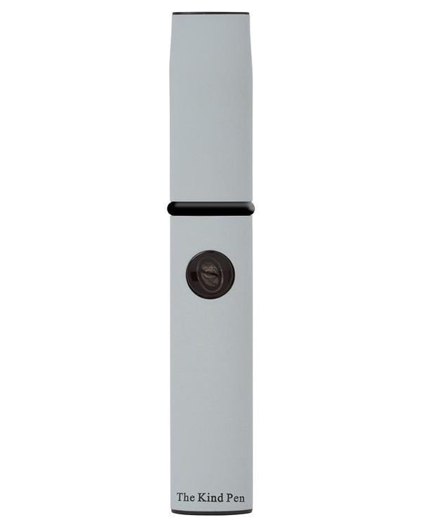 Gray V2.W Concentrate Vaporizer at Flower Power Packages