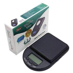 WeighMax EX-750C Black Digital Pocket Scale