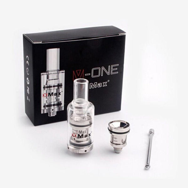 XVape V-One+ Flower Power Packages