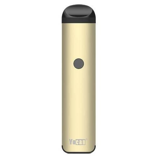 vYocan Evolve 2.0 All-in-1 Pod System VV Vaporizer at Flower Power Packages