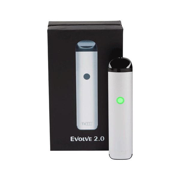 Yocan Evolve 2.0 Vaporizer Flower Power Packages