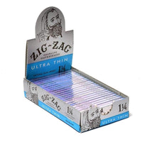 Zig Zag Ultra Thin Cigarette Roller - 1 1/14 - Zig Zag - Vape In The Box