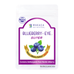 SUPER BLUEBERRY-EYE