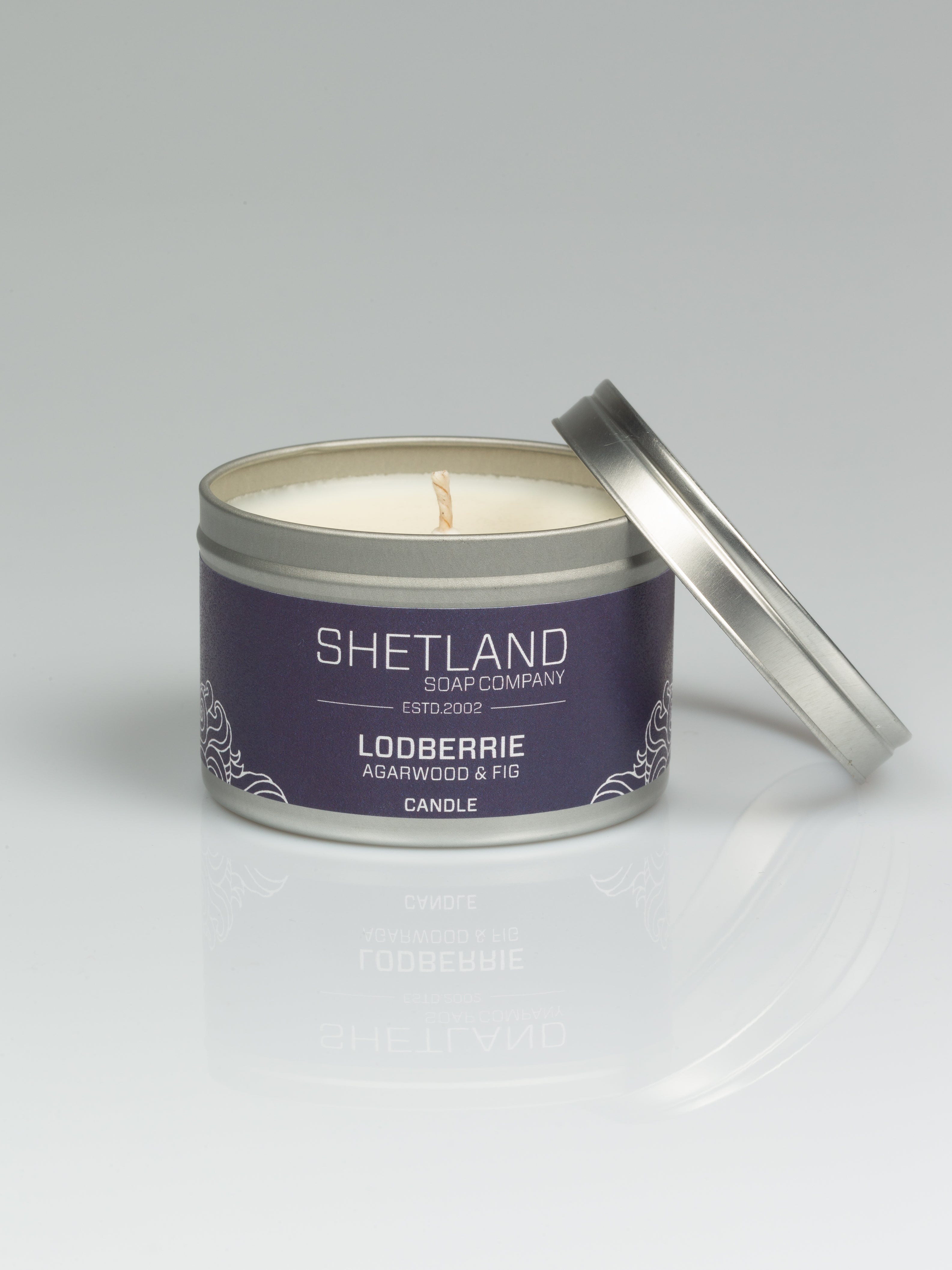 LODBERRIE CANDLE