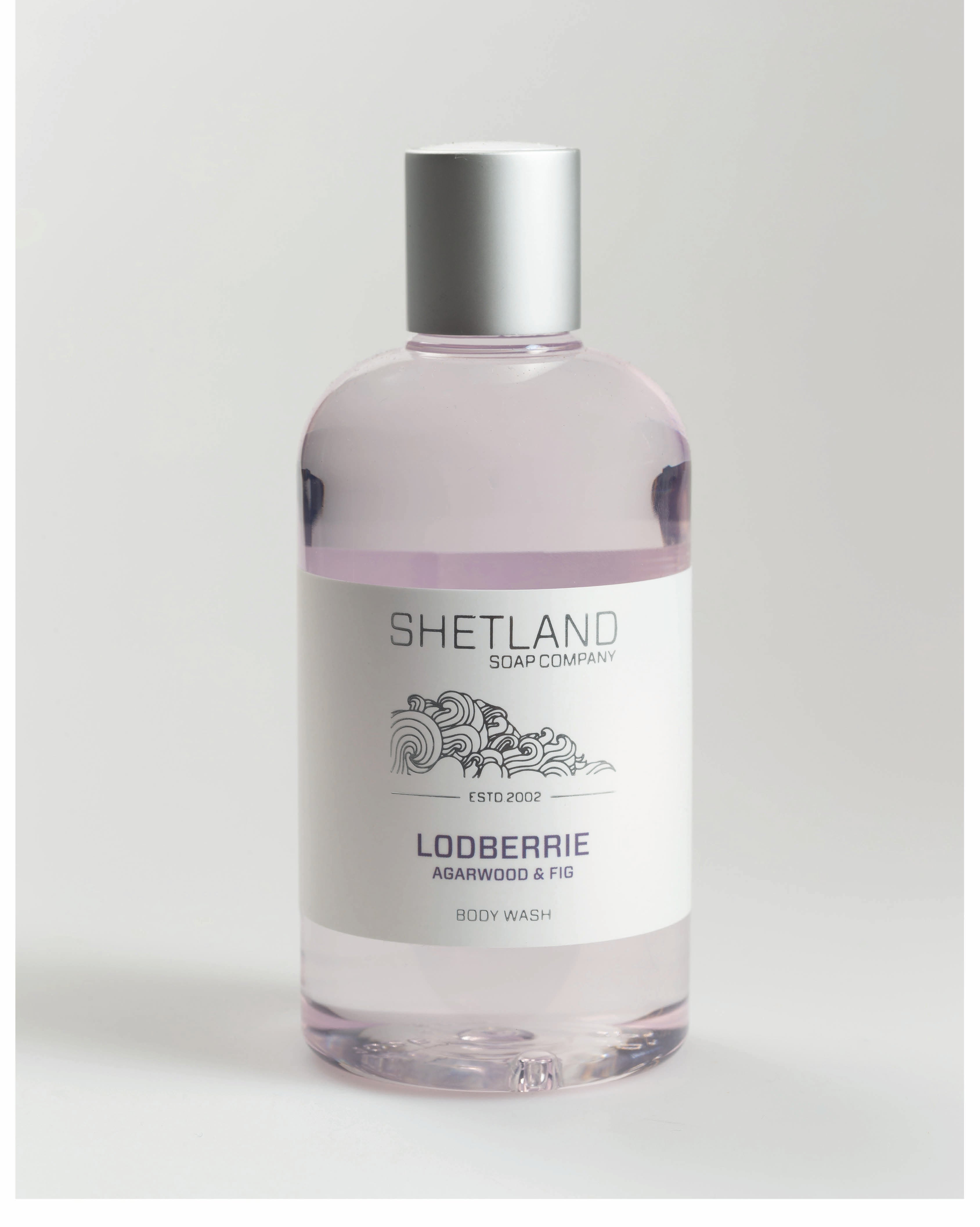 LODBERRIE BODY WASH