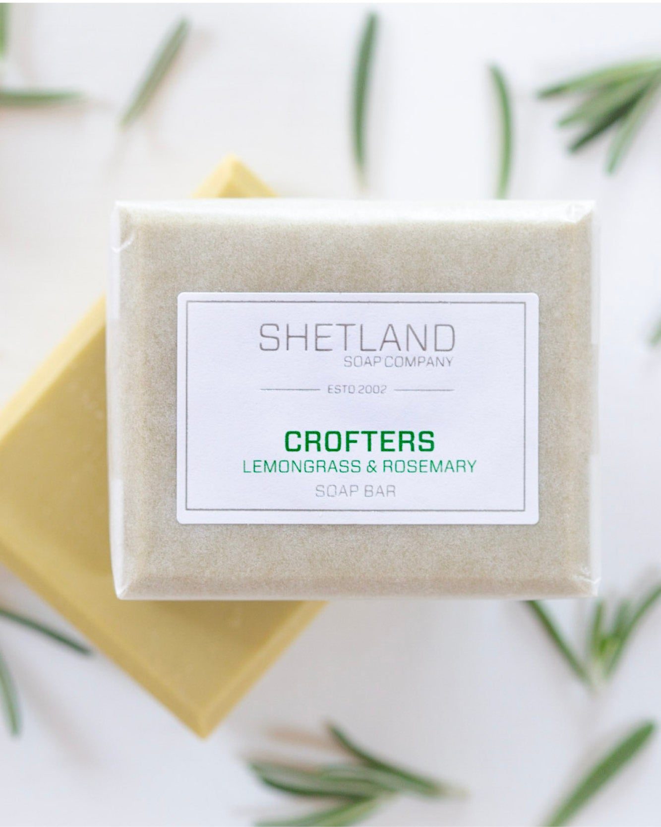 CROFTERS SOAP BAR