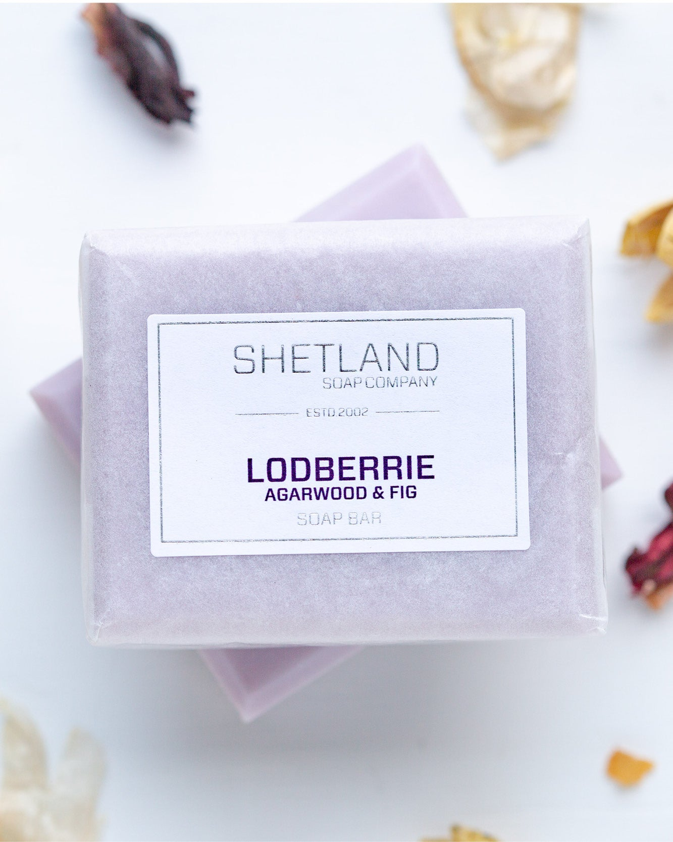 LODBERRIE SOAP BAR