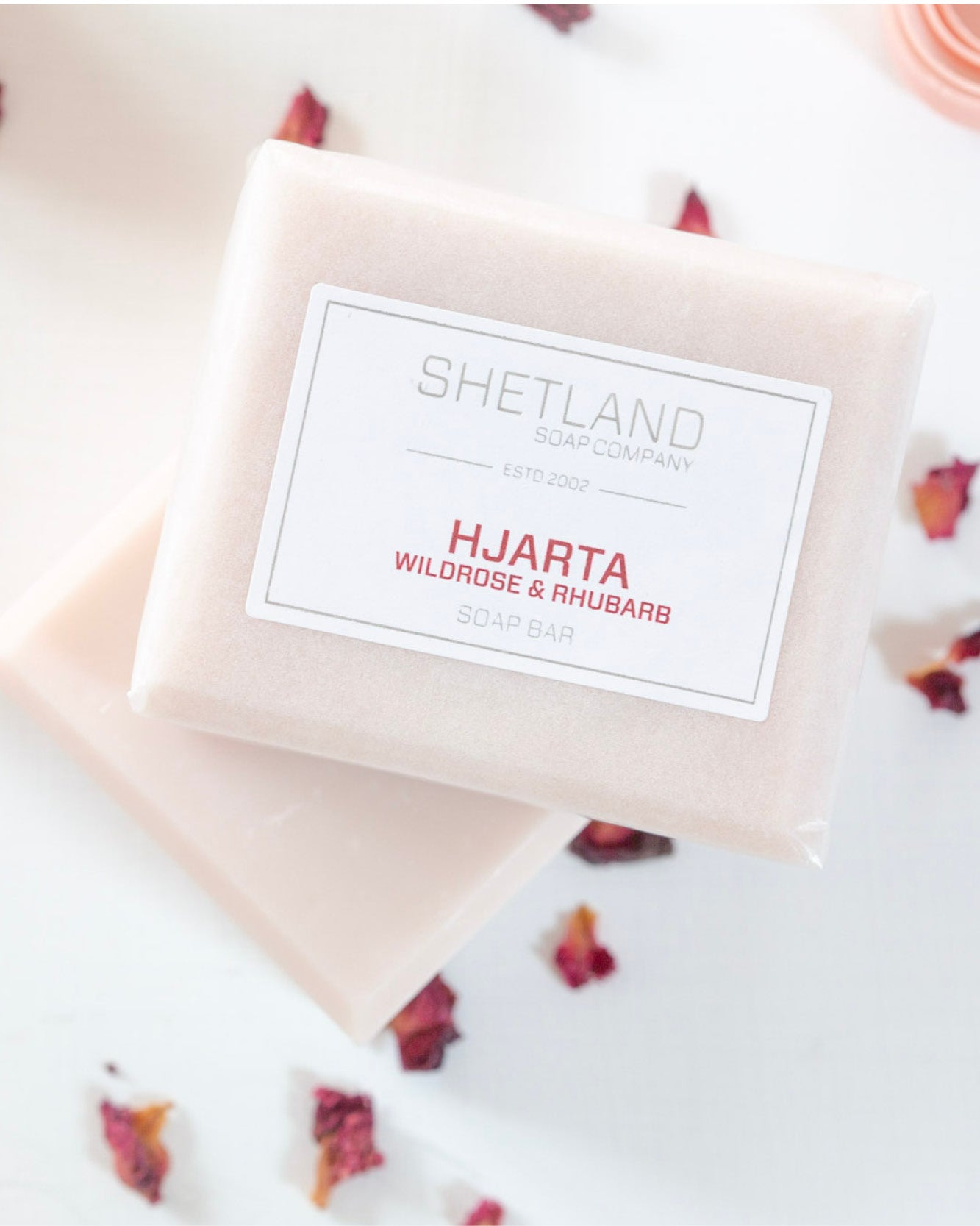 HJARTA SOAP BAR