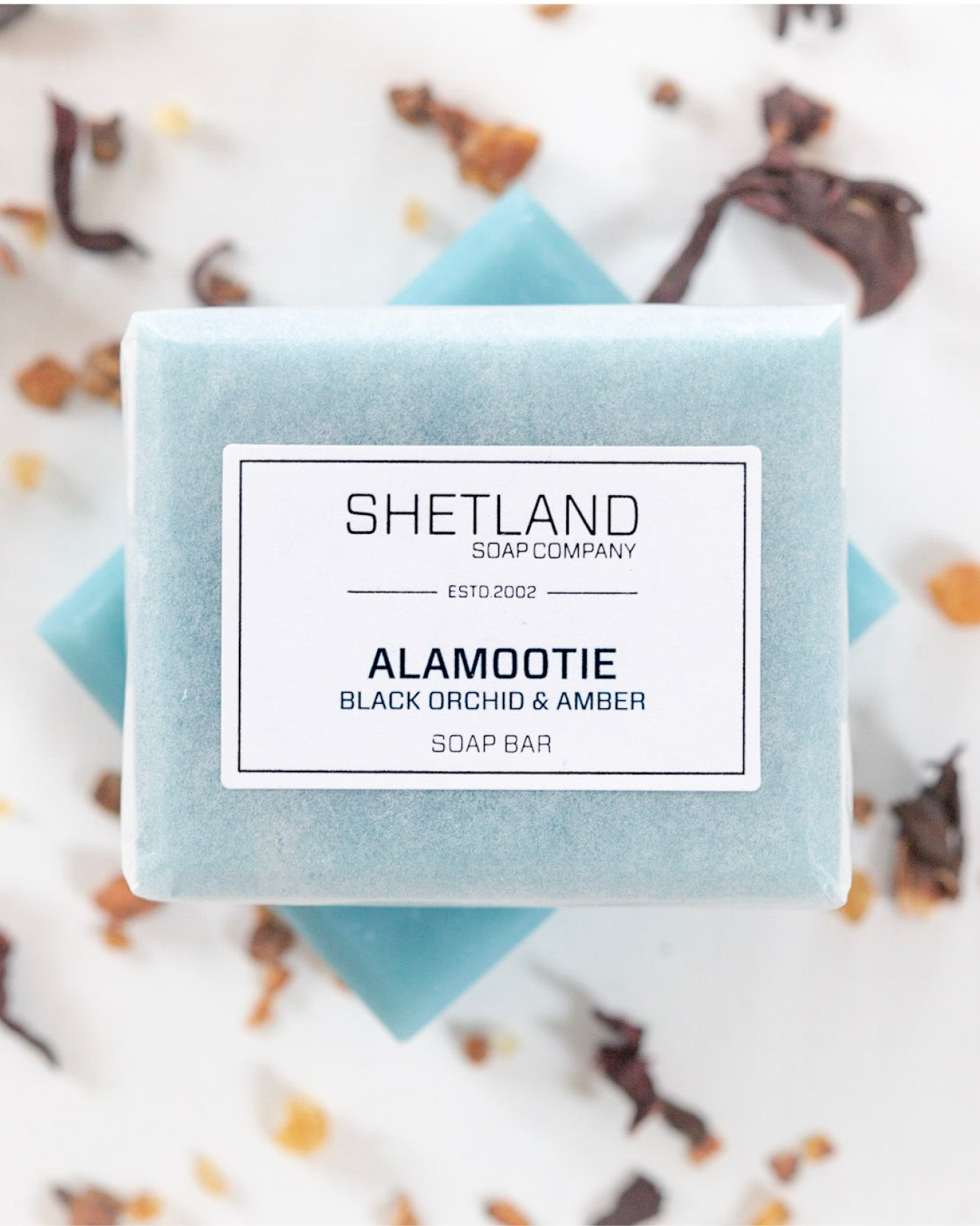 ALAMOOTIE SOAP BAR