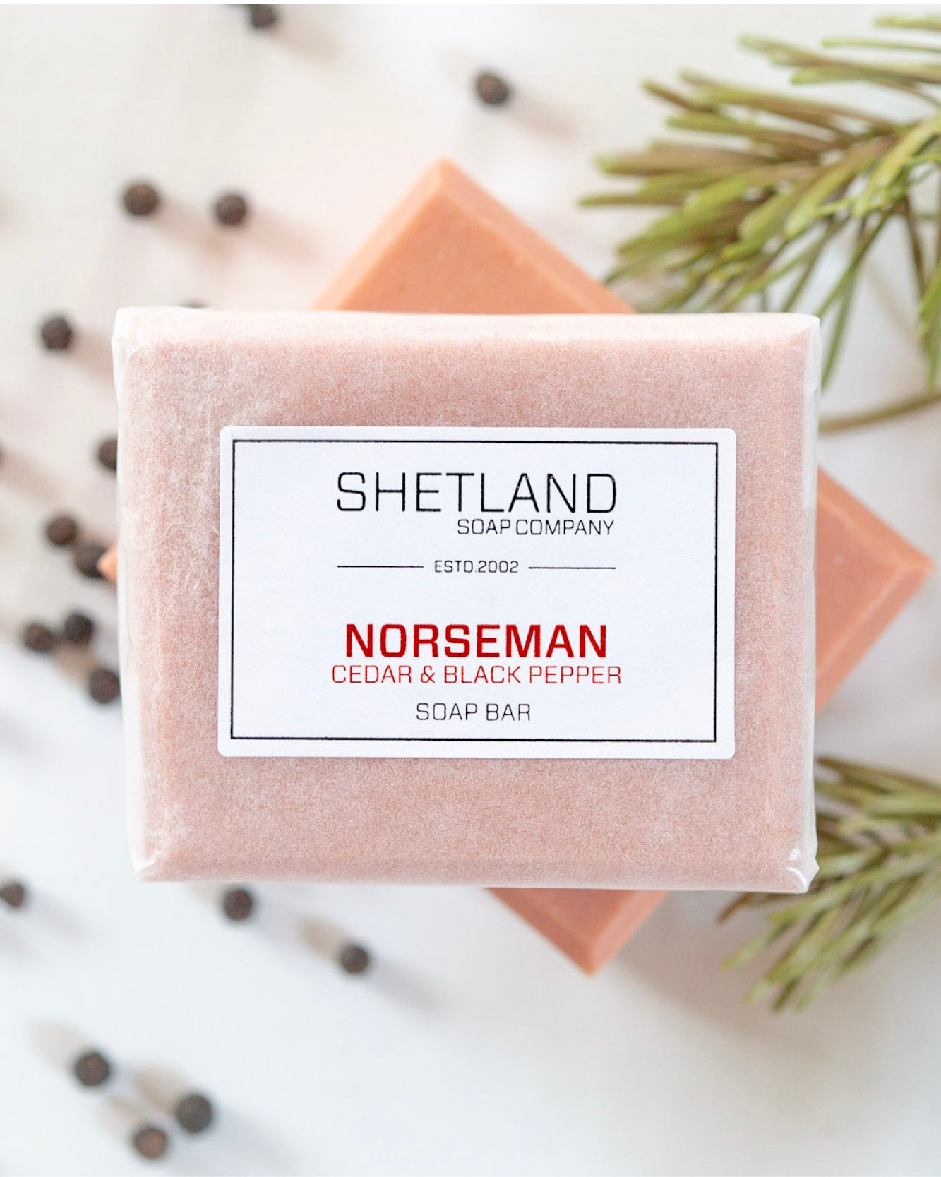 NORSEMAN SOAP BAR