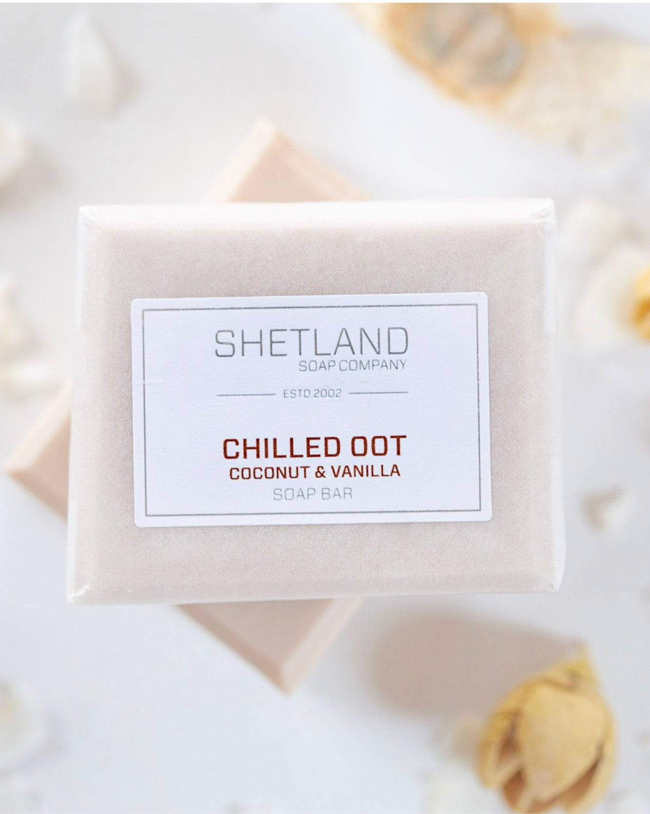 CHILLED OOT SOAP BAR