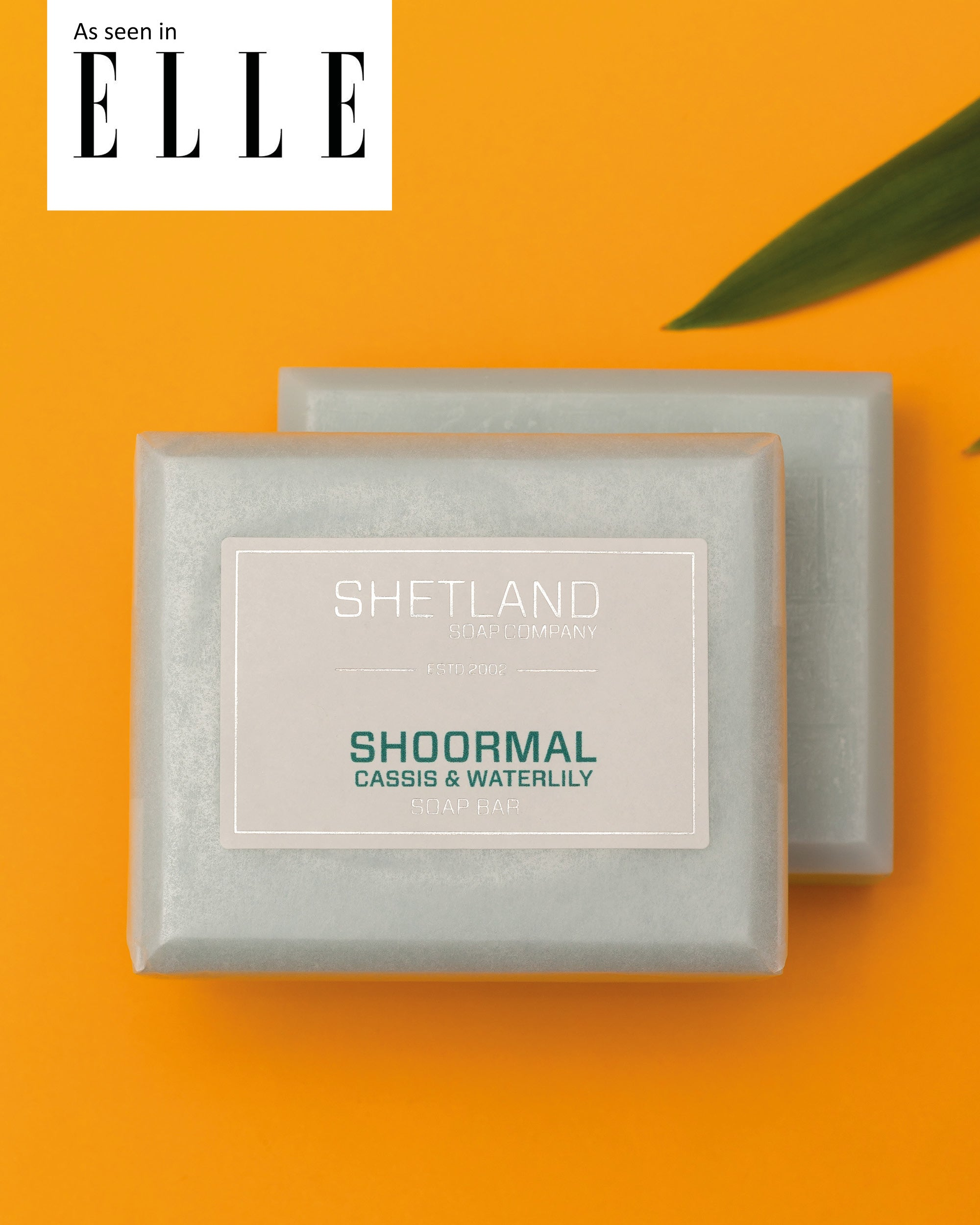 SHOORMAL SOAP BAR