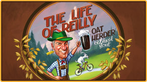The Life of Reilly : Oatmeal Stout